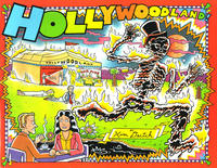 Cover Thumbnail for Hollywoodland (Fantagraphics, 1987 series)