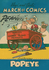 Cover Thumbnail for Boys' and Girls' March of Comics (Western, 1946 series) #66