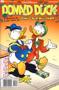 Cover Thumbnail for Donald Duck & Co (Hjemmet / Egmont, 1948 series) #10/2011
