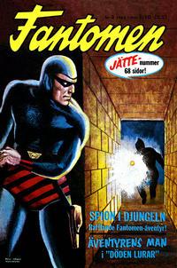 Cover Thumbnail for Fantomen (Semic, 1963 series) #3/1963