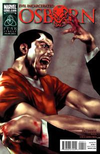 Cover Thumbnail for Osborn (Marvel, 2011 series) #4
