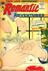 Cover Thumbnail for My Romantic Adventures (American Comics Group, 1956 series) #78