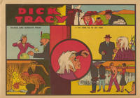 Cover Thumbnail for Dick Tracy Dailies and Sundays from 7/14/1940-10/20/1940 (Pacific Comics Club, 1983 series)