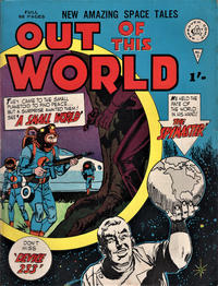 Cover Thumbnail for Out of This World (Alan Class, 1963 series) #3
