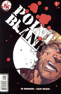 Cover Thumbnail for Point Blank (DC, 2002 series) #1 [Cover B]