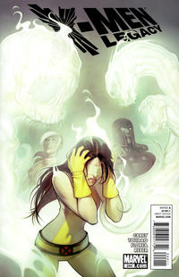 Cover Thumbnail for X-Men: Legacy (Marvel, 2008 series) #244