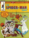 Cover for Spider-Man Comic (Marvel UK, 1984 series) #634