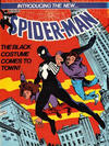 Cover for Spider-Man Comic (Marvel UK, 1984 series) #631