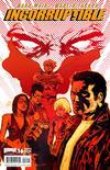 Cover for Incorruptible (Boom! Studios, 2009 series) #16