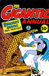 Cover for Gigantic Annual (K. G. Murray, 1958 series) #9