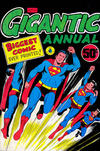 Cover for Gigantic Annual (K. G. Murray, 1958 series) #11
