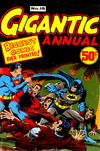 Cover for Gigantic Annual (K. G. Murray, 1958 series) #15