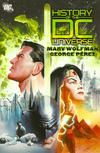 Cover Thumbnail for History of the DC Universe (2002 series)  [Second Printing]