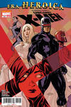 Cover for Los Increíbles Hombres X, Uncanny X-Men (Editorial Televisa, 2009 series) #25