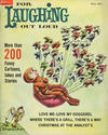 Cover for For Laughing Out Loud (Dell, 1956 series) #29
