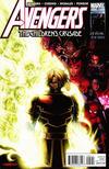 Cover for Avengers: The Children's Crusade (Marvel, 2010 series) #5