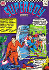 Cover for Superboy (Serieforlaget / Se-Bladene / Stabenfeldt, 1967 series) #3/1967
