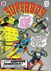 Cover for Superboy (Serieforlaget / Se-Bladene / Stabenfeldt, 1967 series) #11/1967