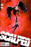 Cover for Scalped (DC, 2007 series) #47