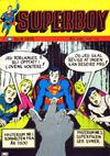 Cover for Superboy (Illustrerte Klassikere / Williams Forlag, 1969 series) #4/1975