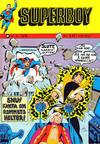 Cover for Superboy (Illustrerte Klassikere / Williams Forlag, 1969 series) #1/1976