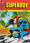 Cover for Superboy (Illustrerte Klassikere / Williams Forlag, 1969 series) #1/1970