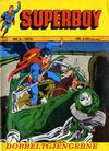Cover for Superboy (Illustrerte Klassikere / Williams Forlag, 1969 series) #9/1970