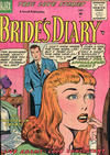 Cover for Bride's Diary (Farrell, 1955 series) #10