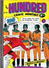 Cover for The Hundred Comic Monthly (K. G. Murray, 1956 ? series) #31