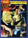 Cover for Maxi Tex (Hjemmet / Egmont, 2008 series) #16 - Kobraens gift