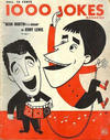 Cover for 1000 Jokes (Dell, 1939 series) #60