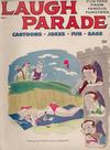 Cover for Laugh Parade (Marvel, 1961 series) #v2#3