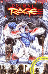 Cover for Primal Rage (SIRIUS Entertainment, 1996 series) #1