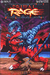 Cover for Primal Rage (SIRIUS Entertainment, 1996 series) #2