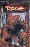 Cover for Primal Rage (SIRIUS Entertainment, 1996 series) #3