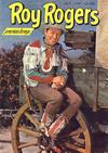 Cover for Roy Rogers (Serieforlaget / Se-Bladene / Stabenfeldt, 1954 series) #9/1955