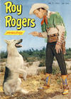 Cover for Roy Rogers (Serieforlaget / Se-Bladene / Stabenfeldt, 1954 series) #7/1955