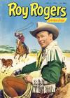 Cover for Roy Rogers (Serieforlaget / Se-Bladene / Stabenfeldt, 1954 series) #6/1955