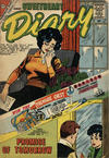Cover for Sweetheart Diary (Charlton, 1955 series) #56
