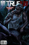 Cover for True Blood: Tainted Love (IDW, 2011 series) #2 [Cover A]