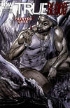 Cover for True Blood: Tainted Love (IDW, 2011 series) #2 [Retailer Incentive Wash Cover]