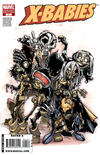 Cover Thumbnail for X-Babies (2009 series) #1 [Zombie Variant Edition]