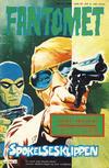 Cover for Fantomet (Semic, 1976 series) #22/1978