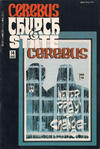 Cover for Cerebus Church & State (Aardvark-Vanaheim, 1991 series) #14
