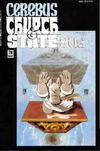 Cover for Cerebus Church & State (Aardvark-Vanaheim, 1991 series) #28