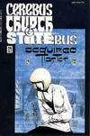 Cover for Cerebus Church & State (Aardvark-Vanaheim, 1991 series) #24