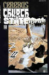 Cover for Cerebus Church & State (Aardvark-Vanaheim, 1991 series) #27