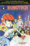 Cover for Robotech (Academy Comics Ltd., 1994 series) #0
