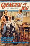 Cover for Gjengen og jeg (Semic, 1980 series) #2/1980