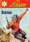 Cover for Lasso (Serieforlaget / Se-Bladene / Stabenfeldt, 1962 series) #3/1965